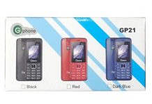 Gphone GP21 Image