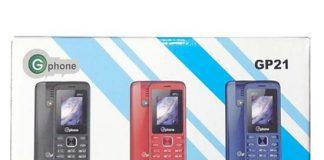 Gphone GP21 Image