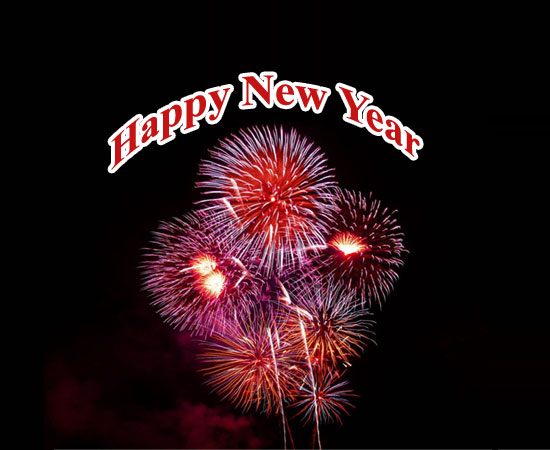 Happy New Year Picture Image
