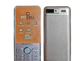 MYCELL P6 Pro