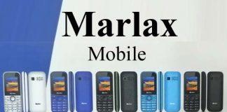 Marlax MX01 Image