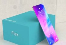 Samsung Galaxy Flex 2020