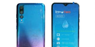 ByTwo BS501