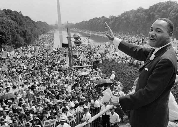 Martin Luther King Jr. Day Photo