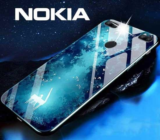 Nokia Oxygen Image