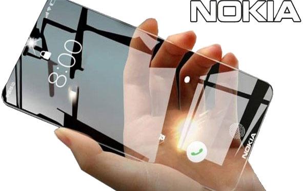 Nokia X 2020 Photo