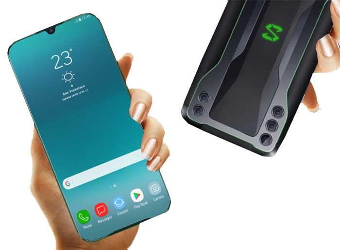 Xiaomi Black Shark 3 5G Photo