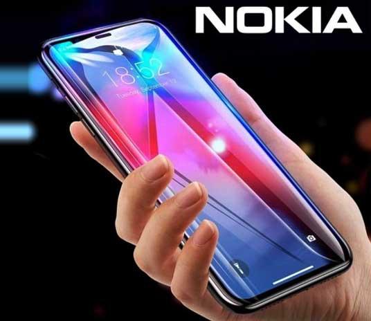 Nokia Alpha Pro