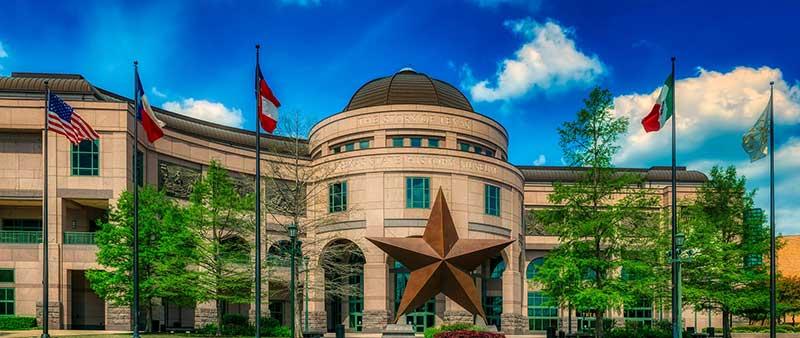 Texas Day 2021