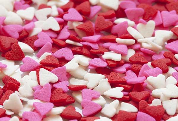 cheesy valentines lines