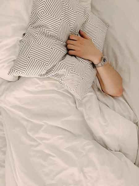 International Sleep Day