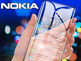 Nokia Beam Lite 2020