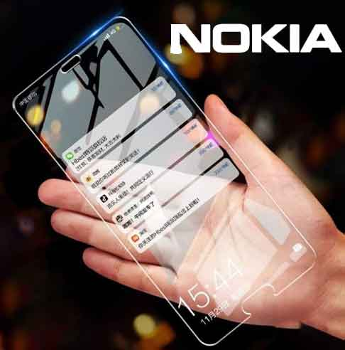 Nokia Beam Lite