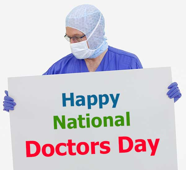 World National Doctors Day