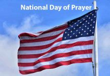 National Day of Prayer 2020