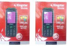 Kingstar KS-Power Bank 1