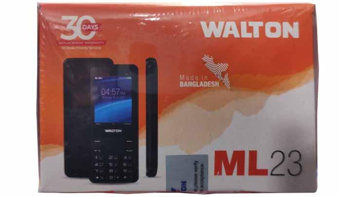 Walton ML23