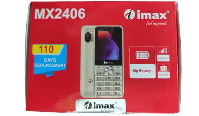 iMax MX2406
