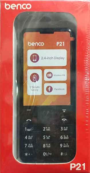 Benco P21 Image